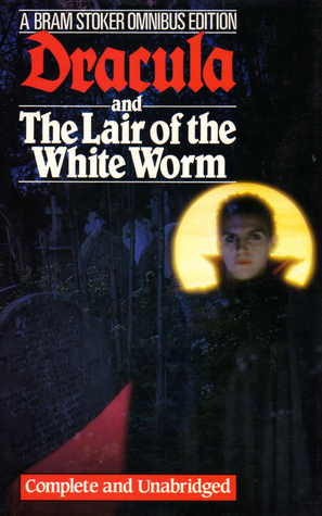 Dracula / The Lair of the White Worm