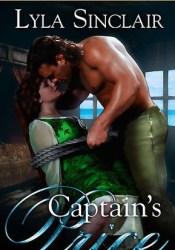 Captain's Price Pdf Book