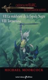 Crónicas de Elric, El Emperador Albino IV (Elric, #7-8)