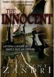 The Innocent (Jack ″Keeper″ Marconi #1) Pdf Book