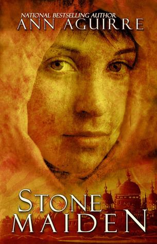 Stone Maiden