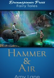 Hammer & Air Pdf Book
