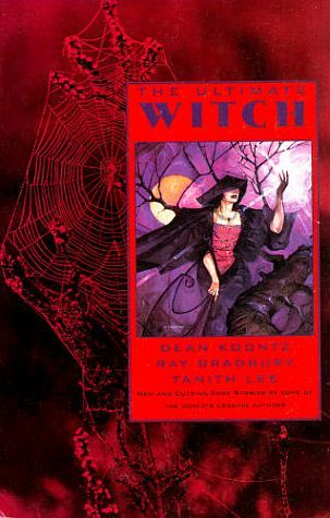 The Ultimate Witch