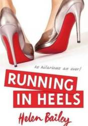 Running in Heels Pdf Book