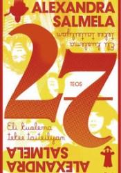 27 eli kuolema tekee taiteilijan Pdf Book