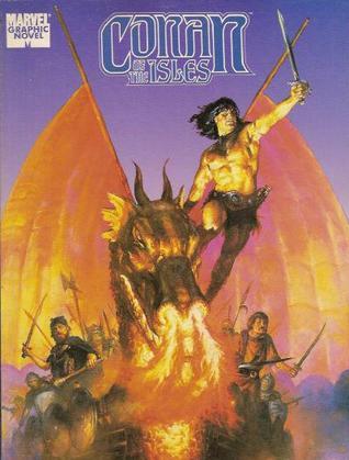 Conan of the Isles