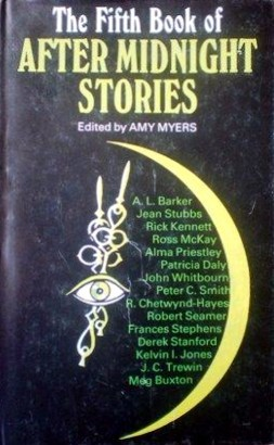 The Fifth Book of After Midnight Stories