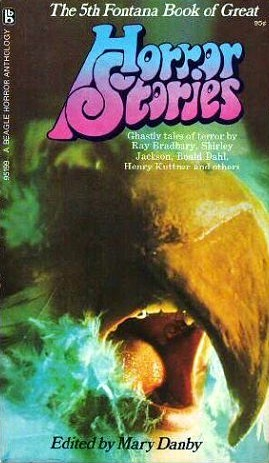 The 5th Fontana Book of Great Horror Stories