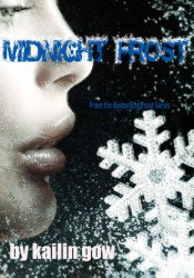 Midnight Frost (Frost, #5) Pdf Book
