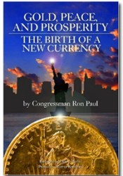 Gold, Peace, and Prosperity: The Birth of a New Currency Pdf Book
