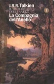 La Compagnia dell'Anello (The Lord of the Rings, #1)