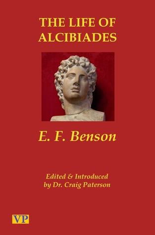 The Life of Alcibiades: The Idol of Athens