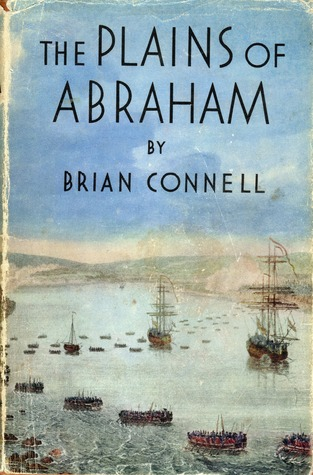 The Plains Of Abraham By Brian Connell