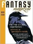 Fantasy Magazine, November 2008