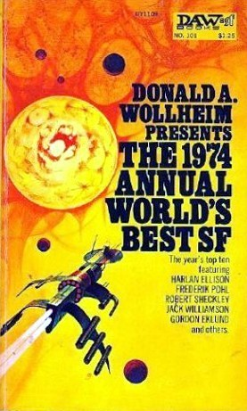 The 1974 Annual World's Best SF