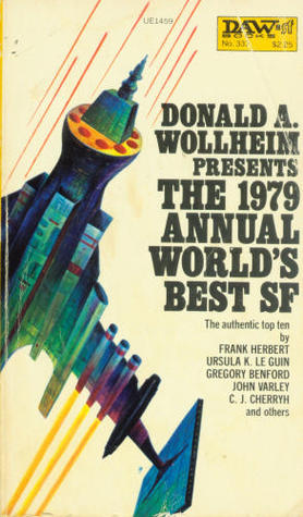 The 1979 Annual World's Best SF