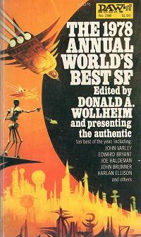 The 1978 Annual World's Best SF