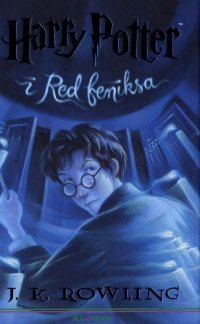 Harry Potter i Red Feniksa (Harry Potter, #5)