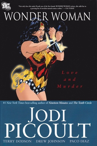 Image result for wonder woman vol. 2 love and murder