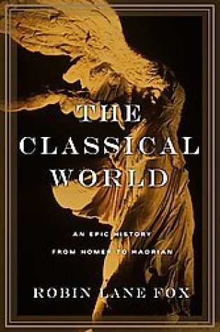 The Classical World: An Epic History from Homer to Hadrian Book Pdf ePub