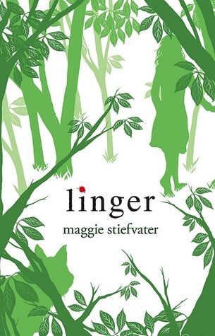 Linger (The Wolves of Mercy Falls, #2)