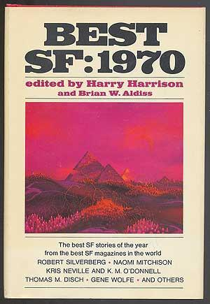 Best SF 1970