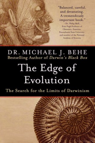 The Edge of Evolution: The Search for the Limits of Darwinism Book Pdf ePub