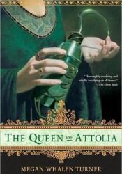 The Queen of Attolia (The Queen's Thief, #2) Pdf Book
