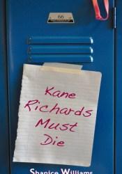 Kane Richards Must Die Pdf Book