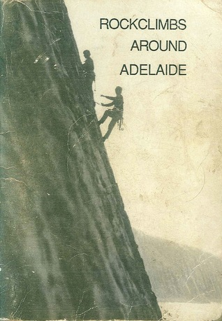 Rockclimbs Around Adelaide