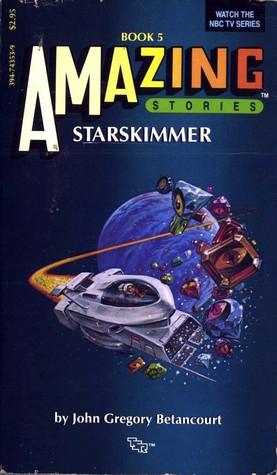 Amazing Stories, Book 5: Starskimmer