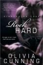 Rock Hard (Sinners on Tour, #2)