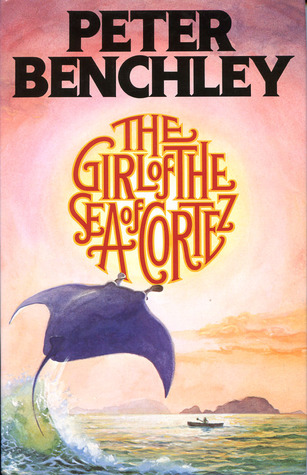 The Girl of the Sea of Cortez