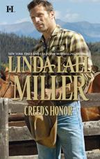 Creed's Honor (Montana Creeds, #6)
