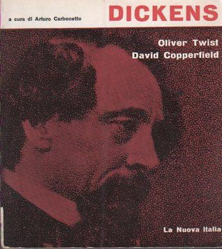 Oliver Twist - David Copperfield