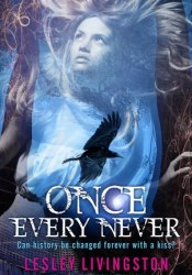 Once Every Never (Never, #1) Pdf Book