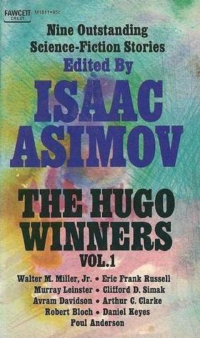 The Hugo Winners 1955-1961