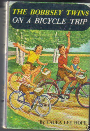 The Bobbsey Twins On A Bicycle Trip (The Bobbsey Twins, Book 48)