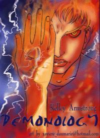 Demonology (Otherworld Stories, #0.05)
