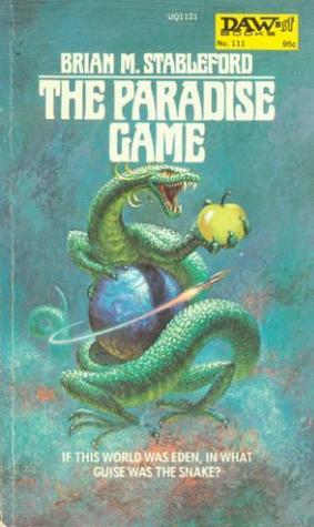 The Paradise Game (Star-Pilot Grainger, #4)