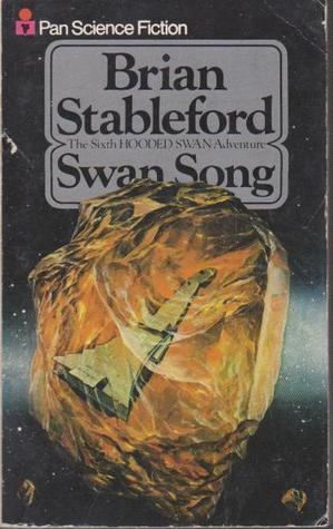 Swan Song (Hooded Swan, #6)