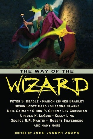 The Way of the Wizard