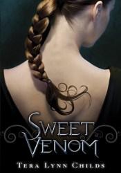 Sweet Venom (Medusa Girls, #1) Pdf Book