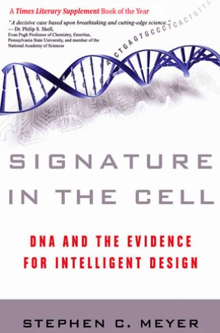 Signature in the Cell: DNA and the Evidence for Intelligent Design Book Pdf ePub