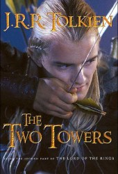 The Two Towers (The Lord of the Rings, #2) Pdf Book