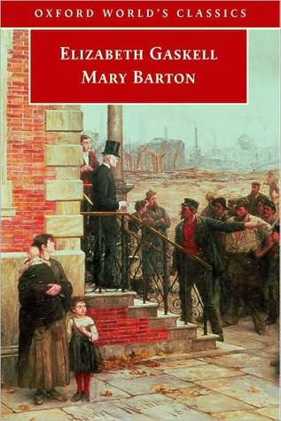 Image result for mary barton elizabeth gaskell