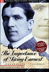 The Importance of Being Earnest Pdf Book