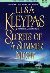 Secrets of a Summer Night (Wallflowers, #1) Pdf Book