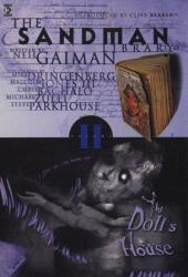 The Doll's House (The Sandman, #2) Pdf Book