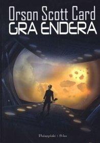 Gra Endera (Saga Endera, #1)